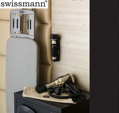 SWISSmann-Photo